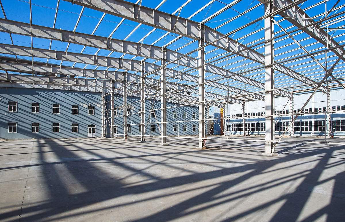彩钢板房_石家庄钢结构——钢结构住宅终会成为未来房屋建筑的主流