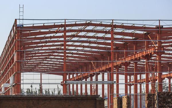 钢结构厂房设计应注意的五点